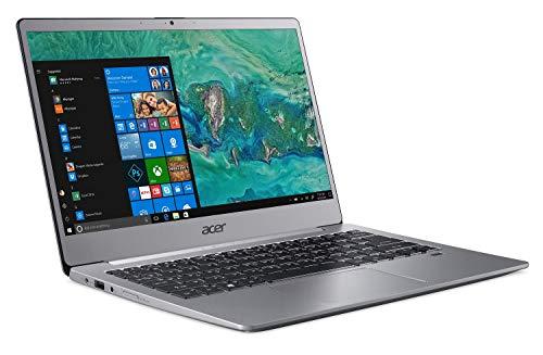 Comparison of Acer Swift 3 SF313-51-57EQ (NX.H3ZAA.001) vs MSI Modern 14 A10M-460 (Modern 14 A10M-460)
