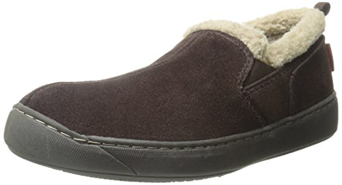 Tamarac Door Slippers Internationaal Mens Prescott Slip-on Loafer Wortelbier