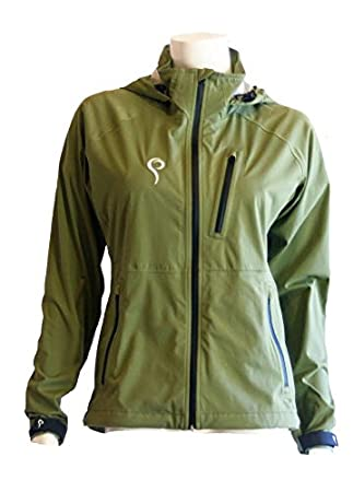 eca93c94e Galleann Women's Rain Jacket