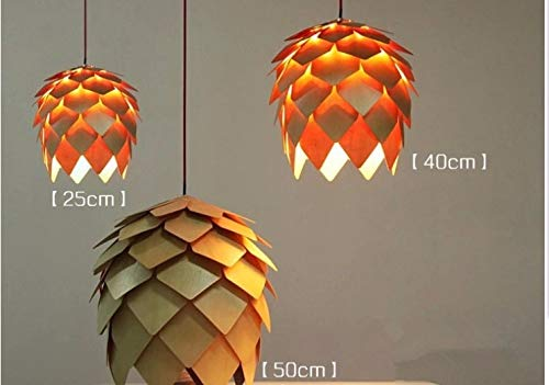 Small Artichoke Pendant Light
