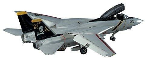- F-14A Tomcat High Vis 1/72 Hasegawa