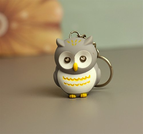 Owl Pendant Light in US - 4
