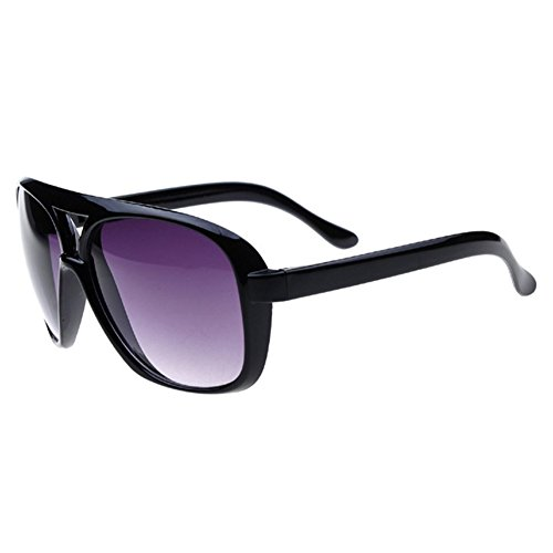 Z-P Unisex Fashion New Hot Sel Big Frame Sunglasses UV400 - A Sunglass How Open To Store