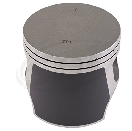 Sea-Doo 947DI/951DI Piston & Ring Set GTX DI/RX DI/LRV DI/3D DI/XP DI/Sport LE DI 2000 2001 2002 2003 2004 2005 2006 by SBT (Image #1)