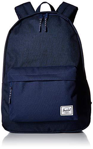 Herschel Supply Co. Classic Backpack, Crosshatch/Medieval