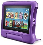 "All-New Fire 7 Kids Edition Tablet, 7"" Display, 16 GB, Kid-Proof"
