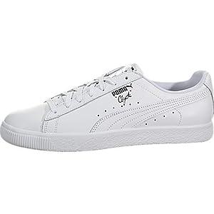 PUMA Men's Clyde Sneaker