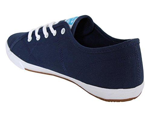 Sneaker für Herren und Damen JOHN SMITH LANTA AZUL MARINO