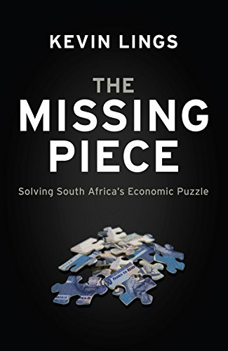 The Missing Stake: Solving South Africa's Economic Puzzle