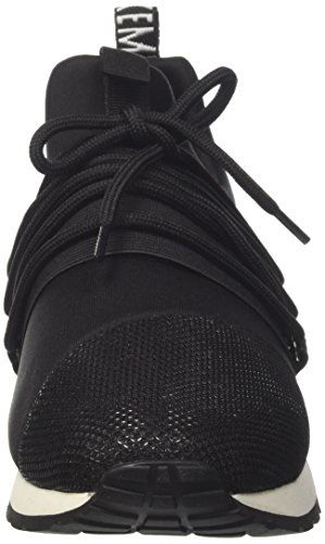 Negro Kate 999 Bikkembergs Mujer 996 black Slippers In8T0