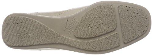 Semler stein Chaussures Basses 019 001 R1805 Gris Ria Femme 051 7PCqa7