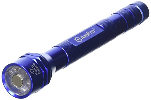 AmPro T19711 6 LED Flashlight (6 Flashlight Ampro Led)