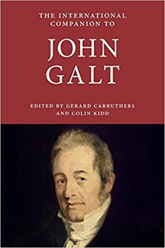 John Galt (Scottish Writers Series)