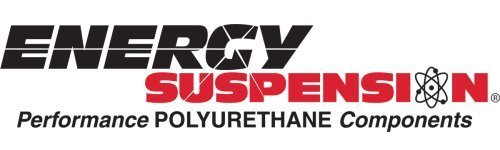 Energy Suspension 8.7106R Rear Track Arm Bushing - 4runner Energy Suspension Toyota