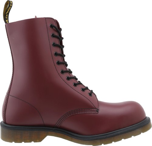 Dr Cherry Boots Core Unisex Red Adult 1919 Martens rCqU4r