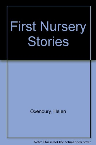 First nursery stories /