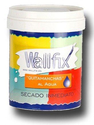 WALLFIX 1 kg. Pintura cubremanchas de secado inmediato ...