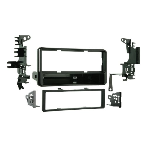Dash Celica (Metra 99-8202 Dash Kit For Toyota Multikit00-05)