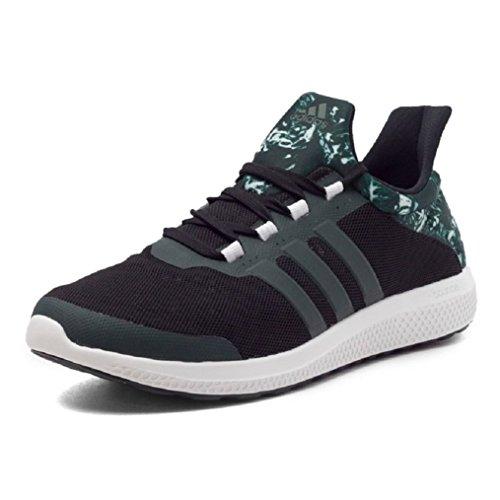 Adidas CC Sonic Bounce Climachill Mens S78245 - Black/Green-UK 6.5 EU 40.0 yqZh5SM38W