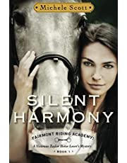 Silent Harmony: A Vivienne Taylor Horse Lover's Mystery