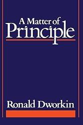 A Matter of Principle