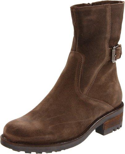Boot Stone Oil Camilla La Canadienne Women's Suede qt0wTxfFn