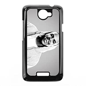 Chris Brown06.jpgHTC One X Cell Phone Case Black JN8K5002