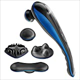 Wahl Lithium Ion Deep Tissue Cordless Percussion Therapeutic Handheld Massager for Muscle, Back, Neck, Shoulder, Full Body Pain Relief, Perfect Gifts, by Brand Used by Professionals #4232