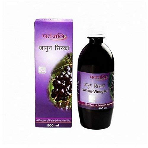 Patanjali Jamun Vinegar - 500 ml