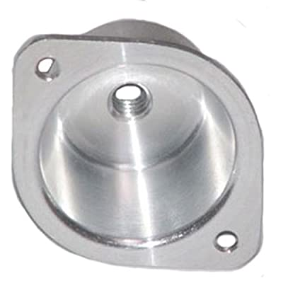 Quik-Latch Products QL-25-B Mounting Bucket for Mini Latches: Automotive