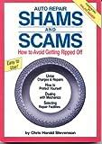 Shams and Scams, Chris Stevenson, 089586648X