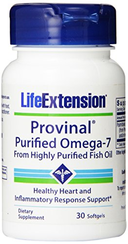 life extension omega 7 - 2