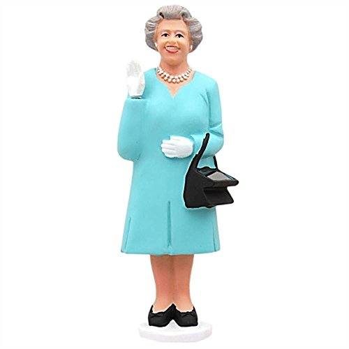 Queen Anne Toy - 4