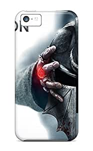 TYHH - New Arrival Dragon Age 3 Inquisition For Iphone 6 plus 5.5 Case Cover ending phone case