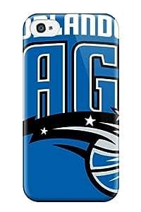 Beautifulcase DanRobertse case cover Protector Specially Made For iphone 5 5s Orlando Magic pxnFUfjJd9R Nba Basketball