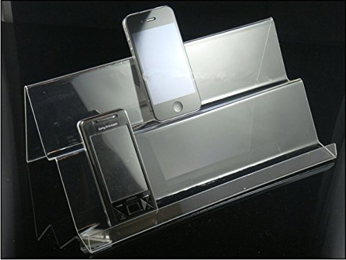 Amazon 40pack Of Long Shelf Cell Phone Mobile Phone Mp40 Display Cool Cell Phone Display Stands