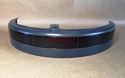 iRobot Roomba 500/600 Series Gray Black Bumper 620 655 651 630 650 etc IR Sensor by iRobot