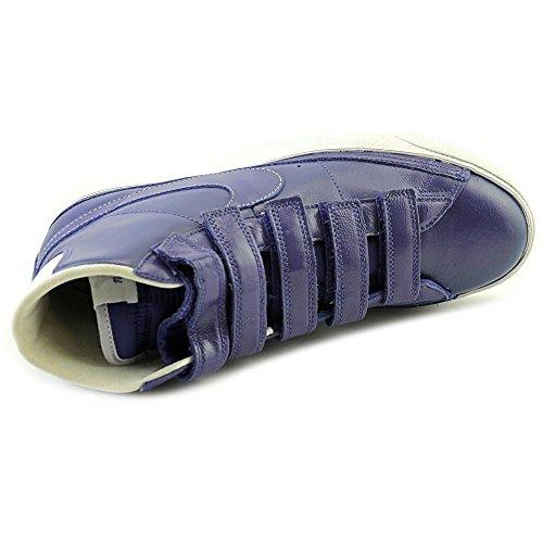 Nike Mens Kavaj Ac Hög Onda Lila / Ond Lila-skumma Lila 386162-500 Sko