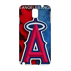 los angeles angels 3D Phone Case for Samsung Galaxy Note 3