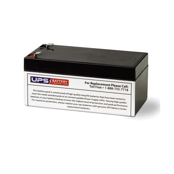 BE350G - UPSBatteryCenter Compatible Replacement Battery (RBC35) for APC Back-UPS ES 350VA BE350G 1 100% Compatible Battery for the APC BackUPS 350VA - BE350G Compatible UPS model: BE350G (Find your model # on the bottom of your UPS) Arrives fully charged and ready to go - (1) Year Replacement Warranty!