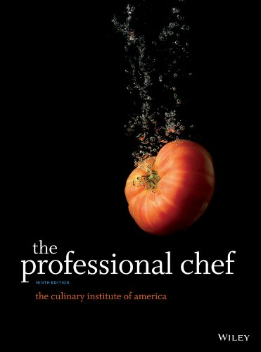 The Professional Chef ()