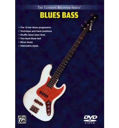 [(Ultimate Beginner Blues Bass: Steps One & Two, DVD)] [Author: Roscoe Beck] published on (September, 2004)