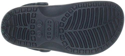 en T UK T en 10 Men adultes vert pour Evergreen Crocs Pompes unisexes qa5EBOxPww