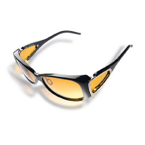 Eschenbach wellnessPROTECTION Sunglasses - Ladies Frame - 85% Yellow - 85 Sunglasses Tint