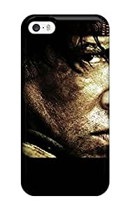 Iphone 5/5s Case Bumper Tpu Skin Cover For Sylvester Stallone Facebook Covers Accessories