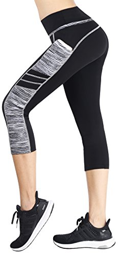 Sugar Pocket Workout Leggings Running