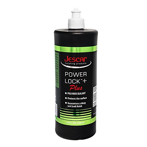 Jescar Power Lock Plus Polymer Sealant 1 Quart
