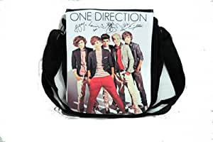One Direction Autographed Small CrossBody Bag
