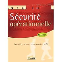 SÉCURITÉ OPÉRATIONNELLE - 3E