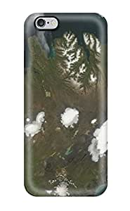 Durable Defender Case For Iphone 6 Plus Tpu Cover(from Space)